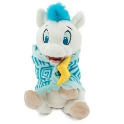 Peluche bébé Pégase DISNEYPARKS cheval Hercule Disney's Babies 30 cm