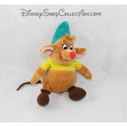 Plush Gus Gus mouse DISNEY Cinderella Quiron Famosa 25 cm