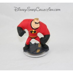 Figurine Mr Indestructible DISNEY INFINITY jeu console Disney