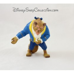 Miniature BTE BULLYLAND beauty and the beast Disney Bully 11 cm