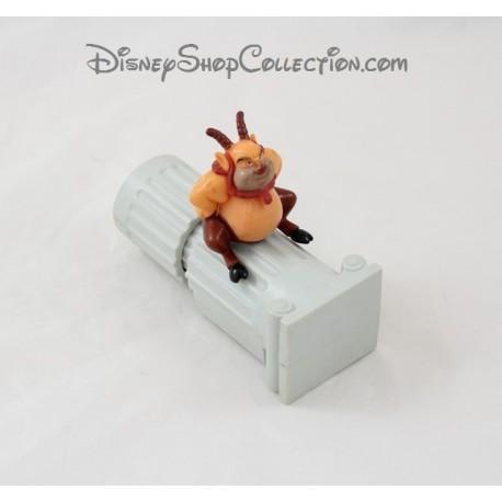 Figurine jouet Phil MCDONALD'S Hercules Disney Mcdo 9 cm