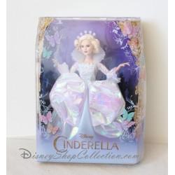 Poupée Marraine la bonne fée DISNEY Cendrillon le film Cinderella Mattel