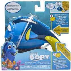 Jouet Dory parle baleine BANDAI Nemo Disney Pixar