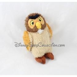 Star Master Owl DISNEY STORE amico di winnie the pooh 16 cm