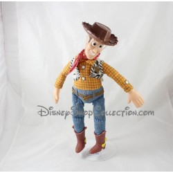 Poupée Woody DISNEYLAND PARIS Toy Story 35 cm