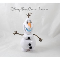 Toy Olaf DISNEY Queen of snow change of face 20 cm
