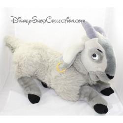Peluche range pyjama Djali chèvre JEMINI Disney Le Bossu de Notre Dame 52 cm