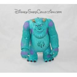 Figurine articulée Sulli DISNEY PIXAR Monstres et Compagnie parlante 2001 Hasbro 15 cm