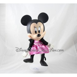 Poupée Minnie DISNEY STORE Pop star chante et parle 32 cm
