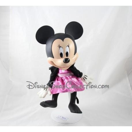 819c6822ae Doll Minnie DISNEY STORE Pop star sings and speaks 32 cm - DisneyS...
