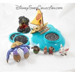 Toy sound ship projection star DISNEY STORE Vaiana