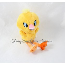 Plush farm rebel DISNEYLAND RESORT Disney 17 cm Chick chick