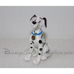 Figurine dog Pongo BULLYLAND 101 Dalmatians Disney Bully 6 cm