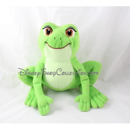 Frog toy Tiana DISNEY The princess and the frog 29 cm