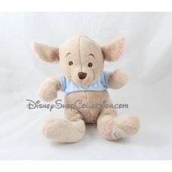 Plush Little Guru DISNEY STORE Kangaroo Winnie the Pooh 21 cm