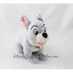 Perro peluche Disney la dama y el vagabundo, Scamp 19 cm