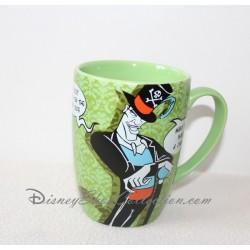 Mug La princesse et la grenouille DISNEYLAND PARIS méchant tasse en céramique