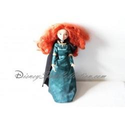 Poupée mannequin Merida DISNEY PARKS Rebelle princesse Disney