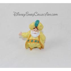 Figurine le Sultan BULLYLAND Aladdin Disney Bully 6 cm