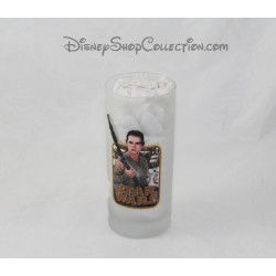 Glass Rey DISNEY LucasFilm Star Wars Disneyland Paris 14 cm