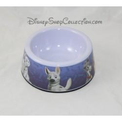 Tazón de fuente de DISNEYLAND París Pluto, voltios, máximo Disney 13 cm perro