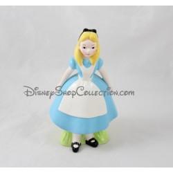 Figurine céramique Alice DISNEY Alice aux pays des Merveilles 16 cm