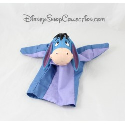 Hand puppet Eeyore DISNEY Winnie the Pooh Nestle