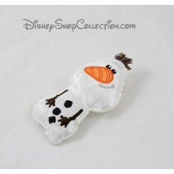 Mini doudou Olaf DISNEY La Reine des neiges Animator Anna 9 cm