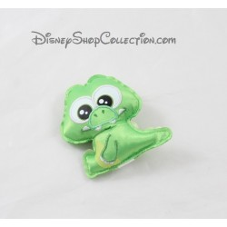 Mini blankie Crocodile Tic Tac DISNEY Peter Pan Animator the fairy Tinker Bell 8 cm