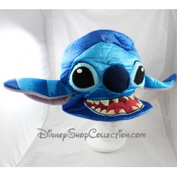Chapeau Stitch DISNEYLAND PARIS Lilo et Stitch bleu adulte 28 cm
