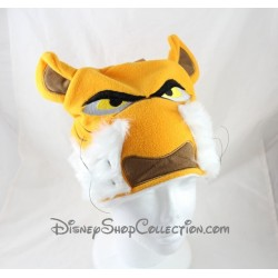 Bonnet Tiger Shere Khan DISNEYLAND PARIS the adult size Disney jungle book