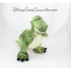 Peluche Rex Dinosaure DISNEYLAND PARIS Toy Story Pixar 30 cm