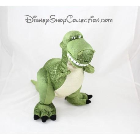Felpa Rex dinosaurio DISNEYLAND París Toy Story Pixar 30 cm - Disn... d2fedca2508