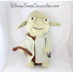 Giant plush master Yoda PLAY BY PLAY Star Wars the 45 cm Star Wars