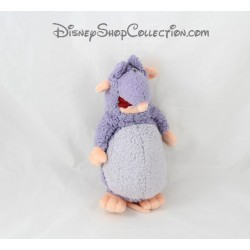Django rat plush DISNEY STORE Ratatouille Disney blue 20 cm