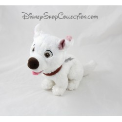 Plush dog DISNEYLAND PARIS star despite him Volt Volt 20 cm