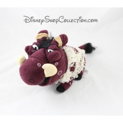 Peluche Pumbaa DISNEY Le roi Lion spectacle The Lion King The Broadway musical