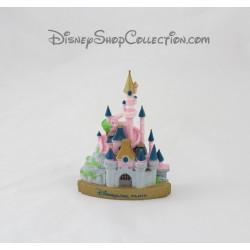 Aimant château DISNEYLAND PARIS magnet Disney en 3D 9 cm