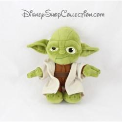 Peluche Maitre Yoda NICOTOY Star Wars 18 cm
