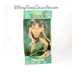 Poupée mannequin articulée DISNEY MATTEL Tarzan 29 cm