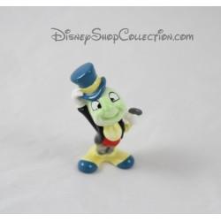 Figurine céramique Jiminy Cricket DISNEY Pinocchio 8 cm