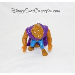 Figurine la Bête MCDONALD'S La Belle et la Bête Disney Mcdo 9 cm