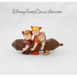Figurine children lost Mcdonalds Peter Pan Disney Happy Meal