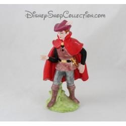 Figurine céramique Prince Philippe DISNEY La belle au bois dormant 16 cm