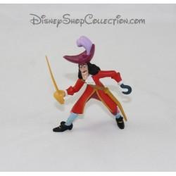 Captain Hook BULLYLAND Peter Pan Bully 9 cm figurine