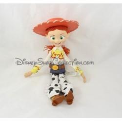 Poupée parlante Jessie MATTEL Disney Toy Story Pixar Cow girl 35 cm