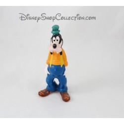 Figurine céramique Dingo DISNEY Japan Mickey et ses amis 14 cm