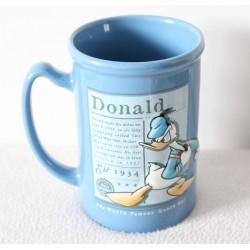 Mug en relief Cars DISNEY STORE Flash McQueen tasse en céramique