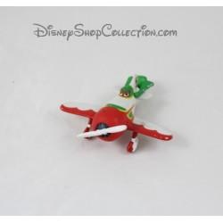 Elchupacabra BULLY DISNEY Planes pvc Bullyland 9 cm figurine