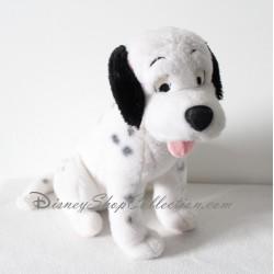 Peluche chien Pongo DISNEY Les 101 Dalmatiens 43 cm